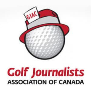 Golf Journalist Assocaitation of Canada
