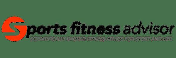 Sports Fitness Advisor Logo
