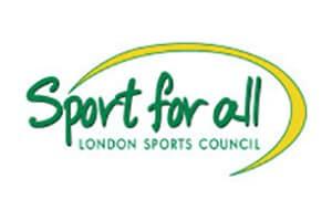 Sport for All Logo
