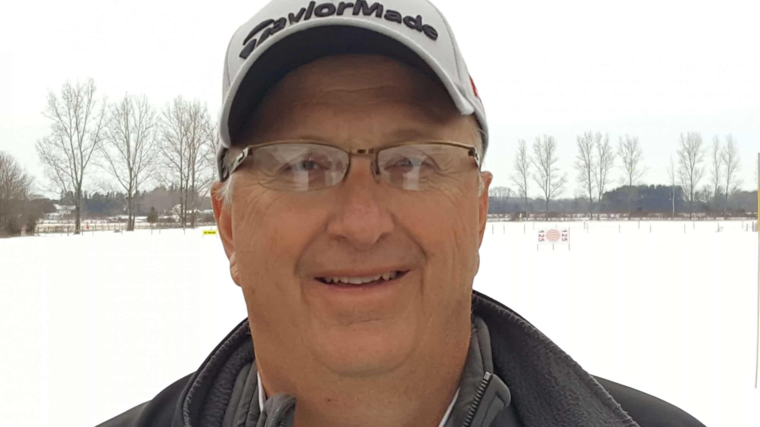 Jim Ewart