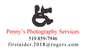Penny's Photography Services