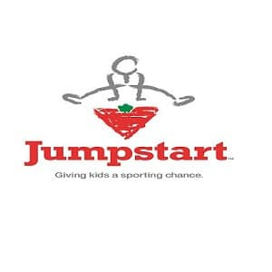 Jumpstart program from Canadian Tire Logo